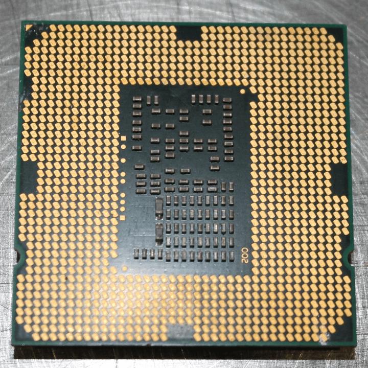 CPUs I Core