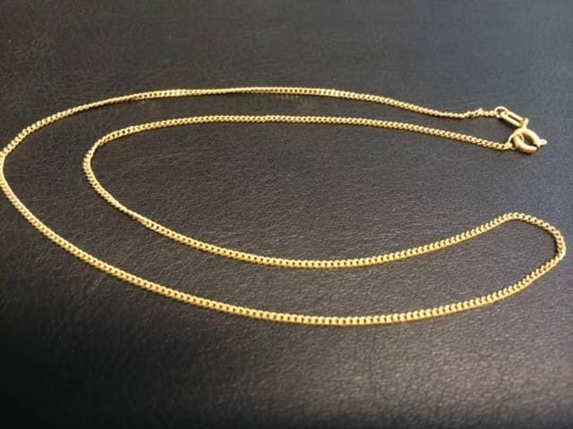 Gold 333 (8 Karat)